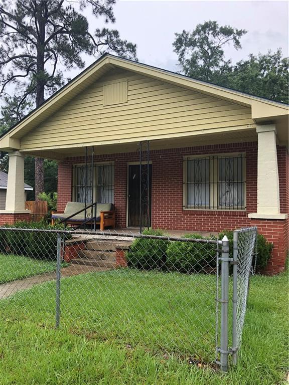 372 Fredonia Street, Mobile, AL 36607 (MLS #628588) :: Berkshire Hathaway HomeServices - Cooper & Co. Inc., REALTORS®