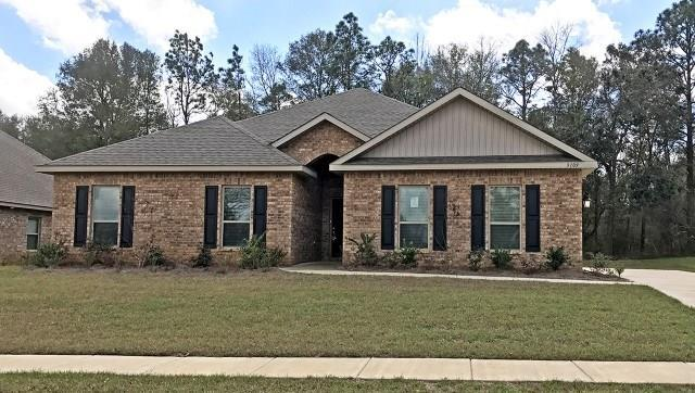 11373 Oak Alley Drive S, Grand Bay, AL 36541 (MLS #628633) :: Berkshire Hathaway HomeServices - Cooper & Co. Inc., REALTORS®