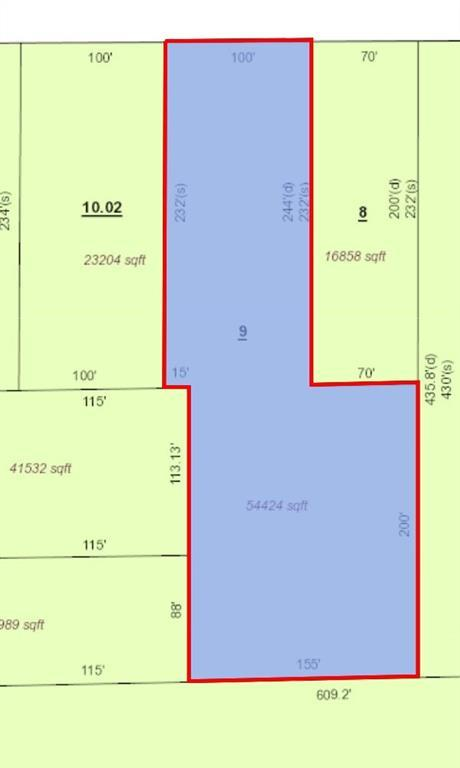 7225 Three Notch Road, Mobile, AL 36619 (MLS #628741) :: Jason Will Real Estate