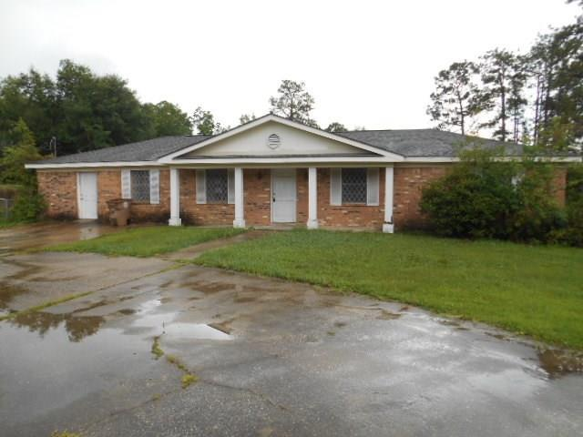 4361 Downey Drive, Mobile, AL 36619 (MLS #629039) :: JWRE Mobile