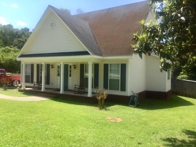 8701 D'iberville Drive W, Mobile, AL 36695 (MLS #629667) :: Jason Will Real Estate