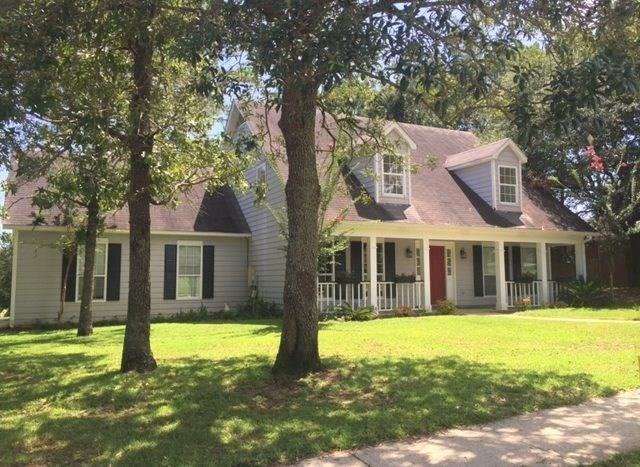 7661 Mallard Drive, Mobile, AL 36695 (MLS #629672) :: Jason Will Real Estate
