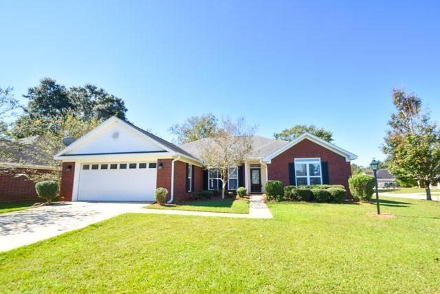 2322 Capital Court, Mobile, AL 36695 (MLS #629712) :: JWRE Mobile