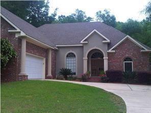 2558 Legends Row, Mobile, AL 36618 (MLS #629720) :: Berkshire Hathaway HomeServices - Cooper & Co. Inc., REALTORS®