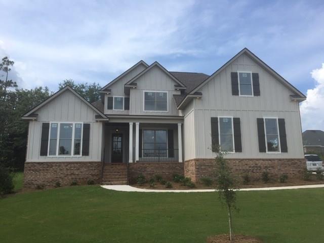 32200 Badger Court #100, Spanish Fort, AL 36527 (MLS #629806) :: Jason Will Real Estate
