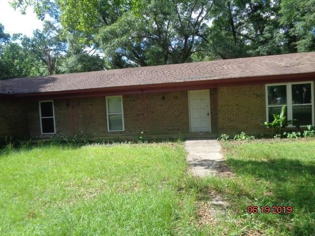 72 Bayou Avenue E, Satsuma, AL 36572 (MLS #629847) :: Berkshire Hathaway HomeServices - Cooper & Co. Inc., REALTORS®