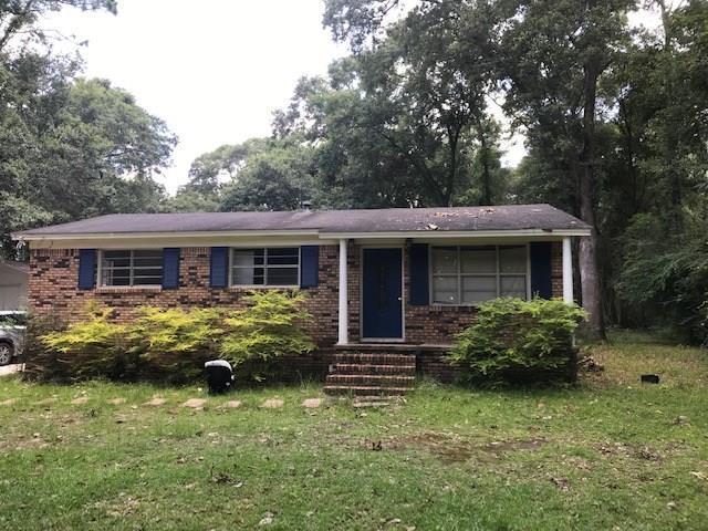 8404 Lake Helen Drive N, Theodore, AL 36582 (MLS #629857) :: Berkshire Hathaway HomeServices - Cooper & Co. Inc., REALTORS®