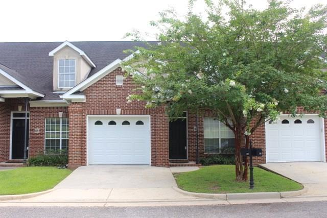 211 West Drive #27, Mobile, AL 36608 (MLS #629905) :: Berkshire Hathaway HomeServices - Cooper & Co. Inc., REALTORS®