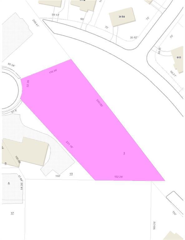 3201 Executive Park Circle, Mobile, AL 36606 (MLS #629985) :: Berkshire Hathaway HomeServices - Cooper & Co. Inc., REALTORS®