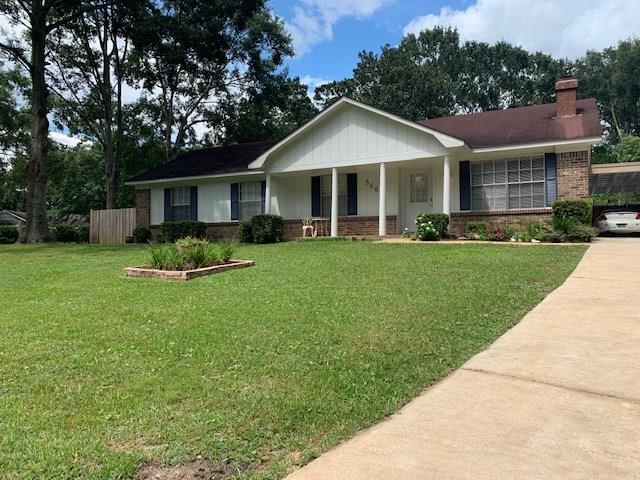 5661 Woodchase Circle E, Theodore, AL 36582 (MLS #630223) :: Jason Will Real Estate