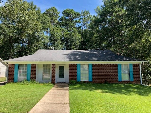 6232 Summer Place Drive N, Mobile, AL 36618 (MLS #630227) :: Jason Will Real Estate