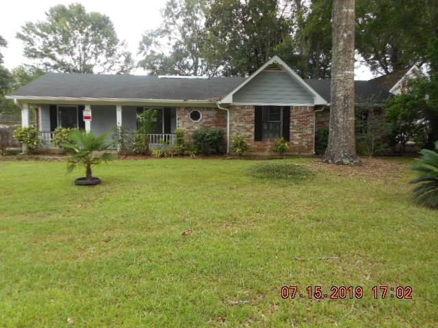 9791 Hamilton Creek Drive S, Mobile, AL 36695 (MLS #630230) :: Jason Will Real Estate