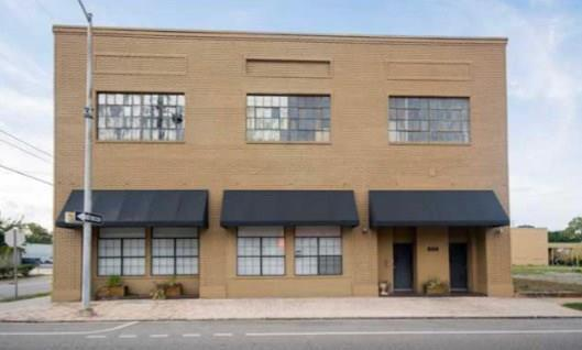 308 St Louis Street #113, Mobile, AL 36602 (MLS #630269) :: JWRE Mobile