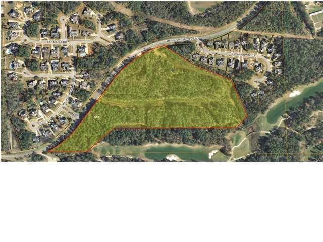 0 Magnolia Grove Parkway, Mobile, AL 36606 (MLS #630654) :: JWRE Mobile