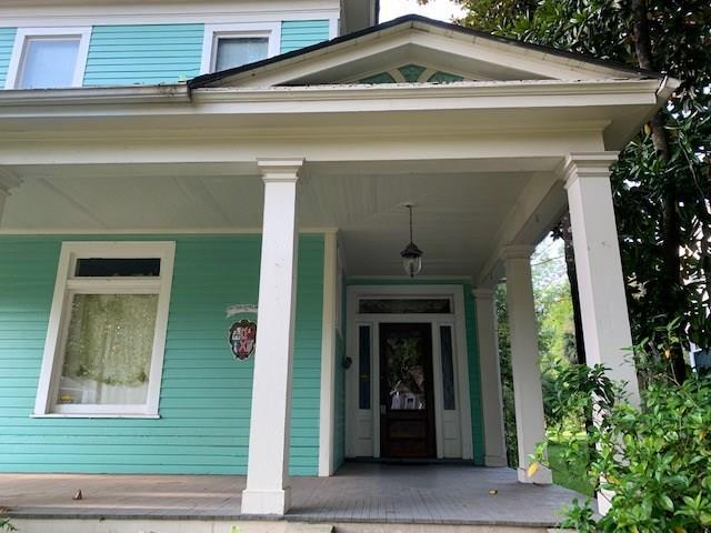 1137 Montauk Avenue, Mobile, AL 36604 (MLS #630658) :: Jason Will Real Estate