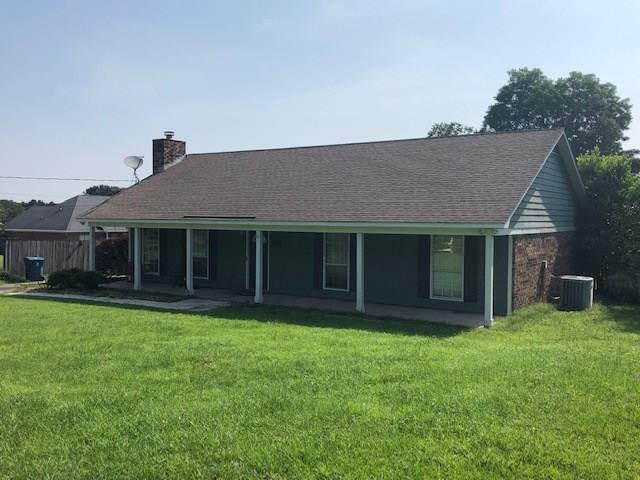 3660 Ching Dairy Road, Mobile, AL 36618 (MLS #631022) :: Jason Will Real Estate