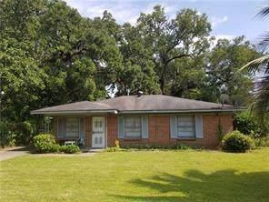2303 Bragdon Avenue, Mobile, AL 36617 (MLS #632013) :: Jason Will Real Estate