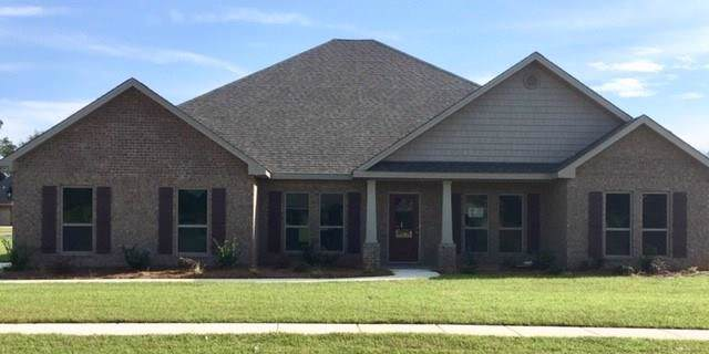 4102 Amelia Drive E, Mobile, AL 36695 (MLS #632056) :: Berkshire Hathaway HomeServices - Cooper & Co. Inc., REALTORS®