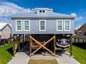 304 Quivira Street, Dauphin Island, AL 36528 (MLS #632064) :: Berkshire Hathaway HomeServices - Cooper & Co. Inc., REALTORS®