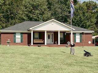 1525 Highway 56, Chatom, AL 36518 (MLS #632093) :: Berkshire Hathaway HomeServices - Cooper & Co. Inc., REALTORS®