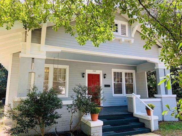 1567 Luling Street, Mobile, AL 36604 (MLS #632129) :: Jason Will Real Estate