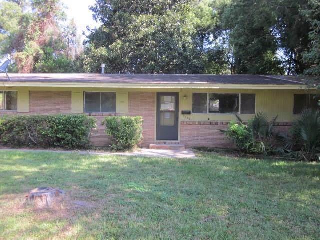 2762 Brookwood Drive, Mobile, AL 36606 (MLS #632145) :: Berkshire Hathaway HomeServices - Cooper & Co. Inc., REALTORS®
