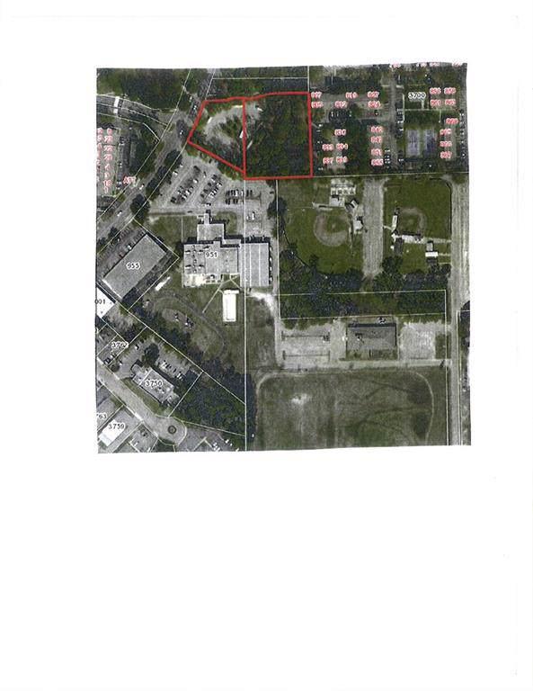 0 Downtowner Boulevard, Mobile, AL 36609 (MLS #632166) :: Berkshire Hathaway HomeServices - Cooper & Co. Inc., REALTORS®