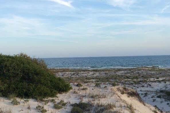 0 Kiva Way, Gulf Shores, AL 36542 (MLS #632350) :: Jason Will Real Estate