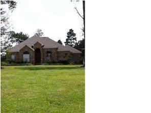 10625 Beverly Jefferies Highway, Citronelle, AL 36522 (MLS #632730) :: Jason Will Real Estate