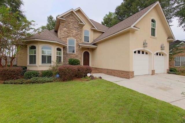 7017 Inverness Court, Mobile, AL 36618 (MLS #632843) :: Jason Will Real Estate
