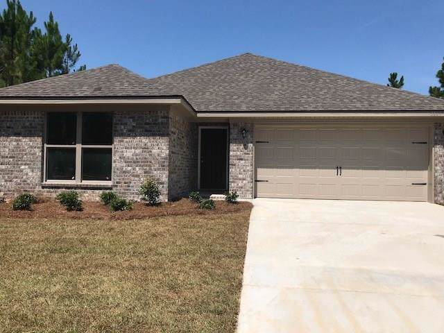 3885 Chesterfield Lane, Foley, AL 36535 (MLS #632847) :: Jason Will Real Estate