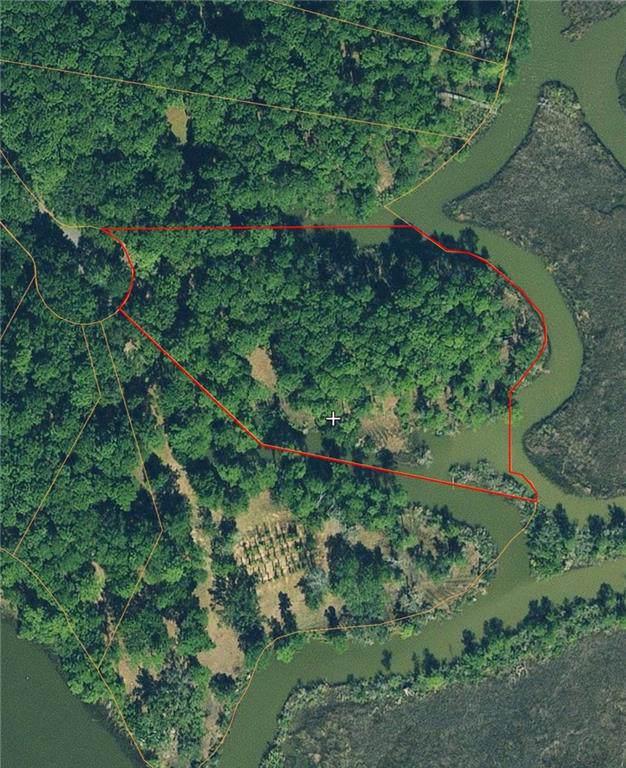 8 Riverview Nursery Road #8, Theodore, AL 36582 (MLS #632887) :: JWRE Powered by JPAR Coast & County