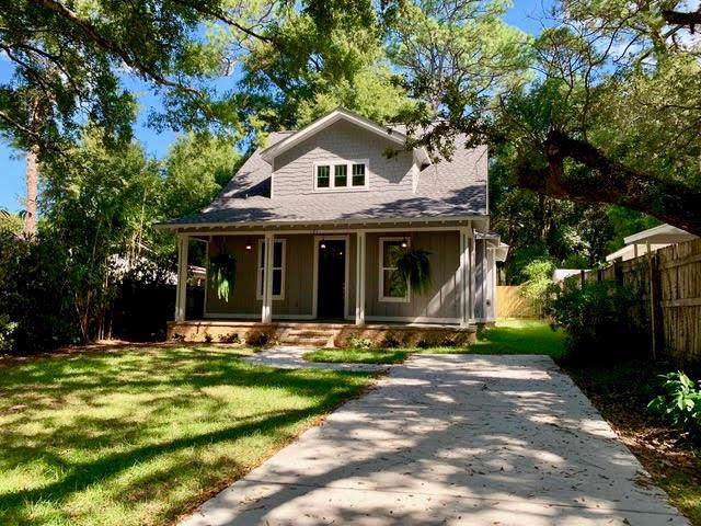 121 White Avenue, Fairhope, AL 36532 (MLS #632918) :: Berkshire Hathaway HomeServices - Cooper & Co. Inc., REALTORS®