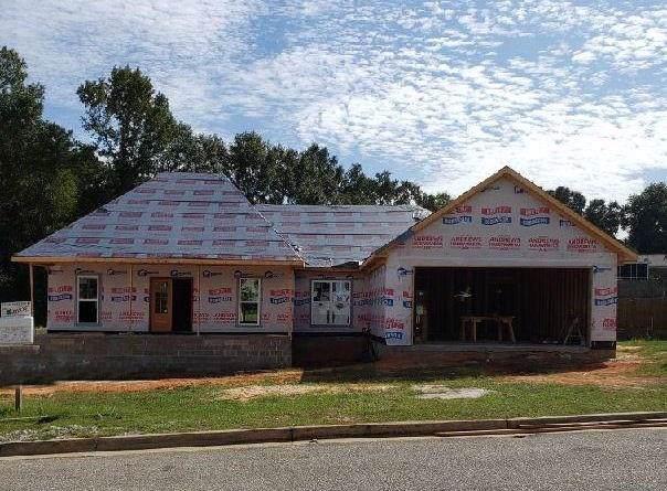 23 Tupelo Drive, Saraland, AL 36571 (MLS #632949) :: Berkshire Hathaway HomeServices - Cooper & Co. Inc., REALTORS®