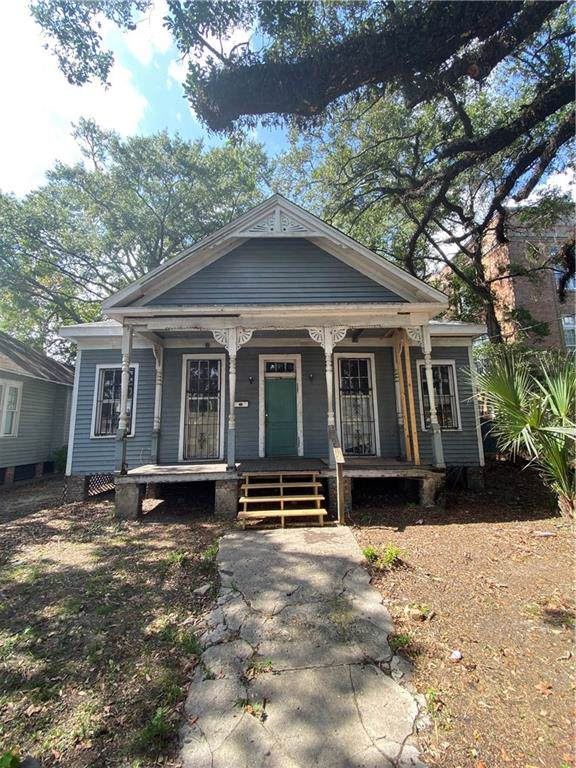 306 Broad Street, Mobile, AL 36604 (MLS #632994) :: Jason Will Real Estate