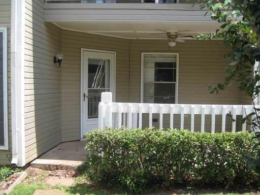 5608 Cottage Hill Road #105, Mobile, AL 36609 (MLS #633012) :: JWRE Powered by JPAR Coast & County