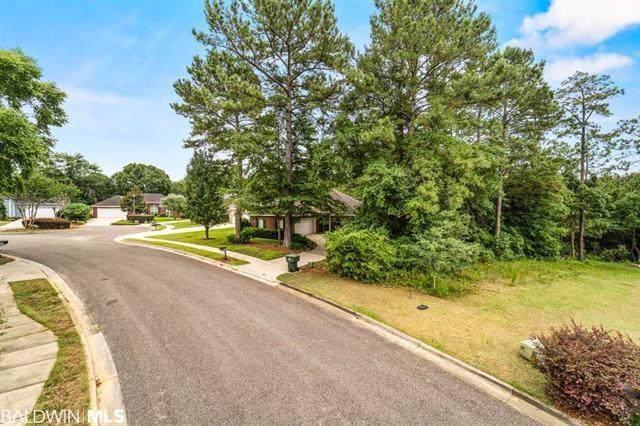 0 Claiborne Circle, Daphne, AL 36526 (MLS #633058) :: Berkshire Hathaway HomeServices - Cooper & Co. Inc., REALTORS®