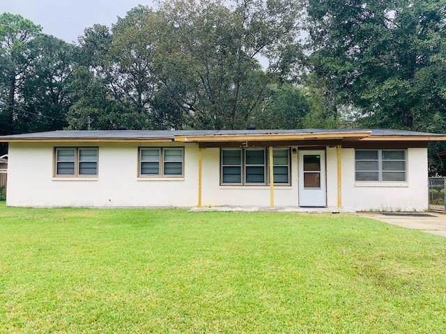 905 David Langan Drive E, Mobile, AL 36608 (MLS #633125) :: Berkshire Hathaway HomeServices - Cooper & Co. Inc., REALTORS®