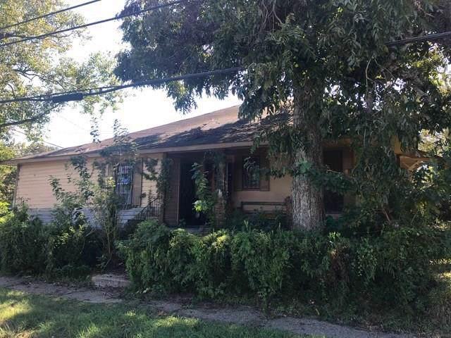 522 Meaher Avenue, Prichard, AL 36610 (MLS #633469) :: Jason Will Real Estate