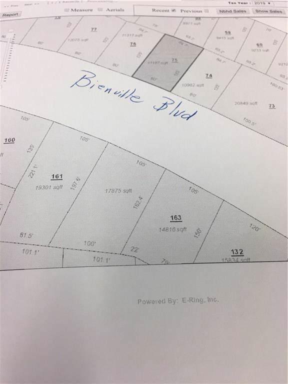 714 Bienville Boulevard, Dauphin Island, AL 36528 (MLS #633715) :: Berkshire Hathaway HomeServices - Cooper & Co. Inc., REALTORS®
