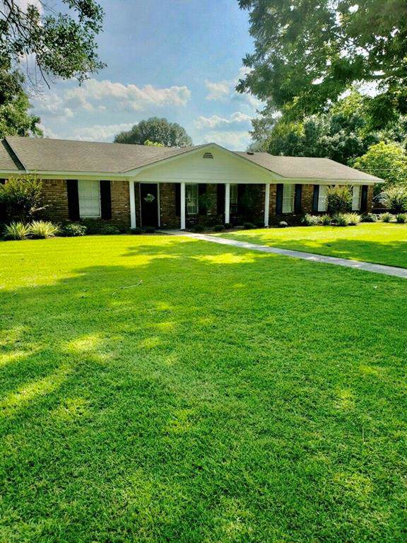 807 Myron Avenue, Saraland, AL 36571 (MLS #633727) :: Jason Will Real Estate