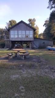 1321 Sand Island Drive, Camden, AL 36726 (MLS #633836) :: JWRE Powered by JPAR Coast & County
