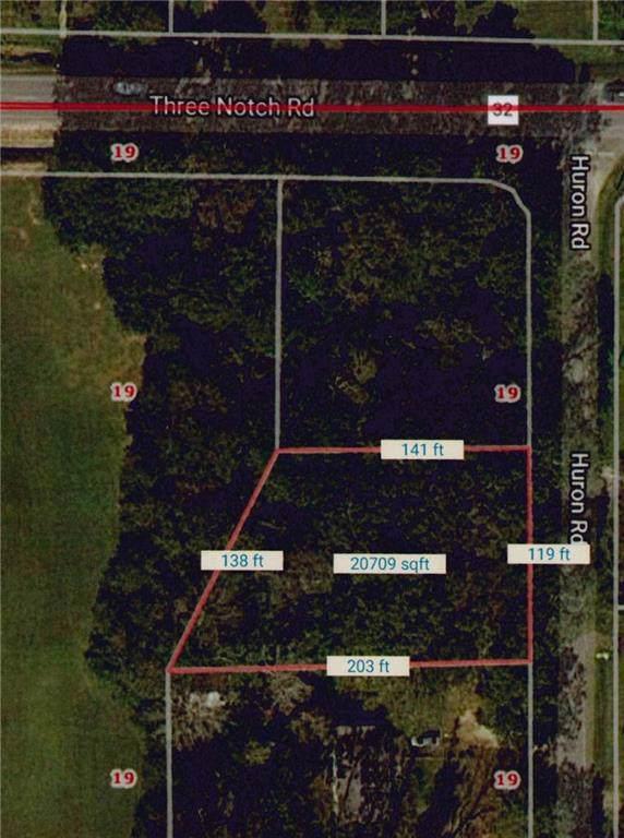 0 Huron Road #2, Mobile, AL 36619 (MLS #634018) :: JWRE Powered by JPAR Coast & County