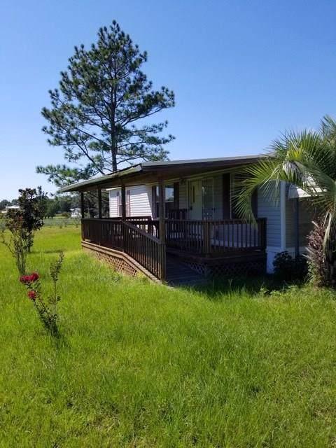 19531 Hunting Club Road, Seminole, AL 36574 (MLS #634034) :: Jason Will Real Estate