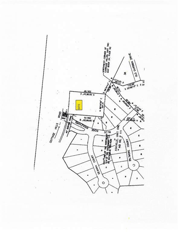 0 Cottage Hill Road #1, Mobile, AL 36695 (MLS #634066) :: Jason Will Real Estate