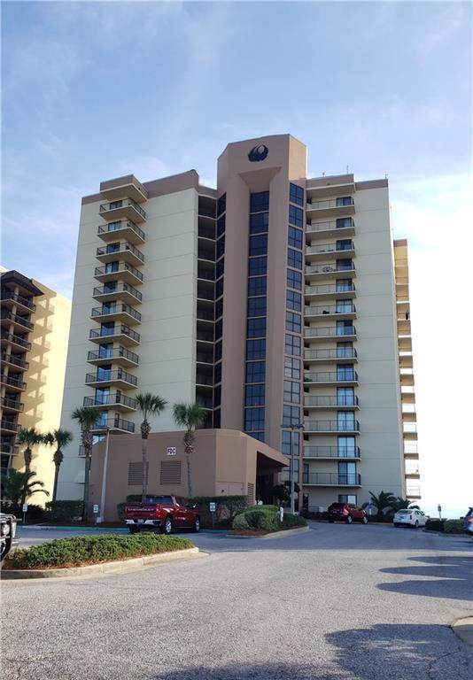 24250 Perdido Beach Boulevard #4144, Orange Beach, AL 36561 (MLS #634192) :: Mobile Bay Realty