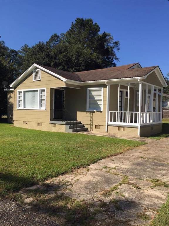 113 Linden Avenue, Jackson, AL 36545 (MLS #634360) :: JWRE Powered by JPAR Coast & County