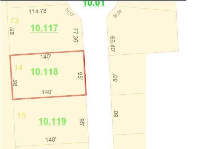 0 Vassar Court #14, Mobile, AL 36695 (MLS #634375) :: JWRE Powered by JPAR Coast & County