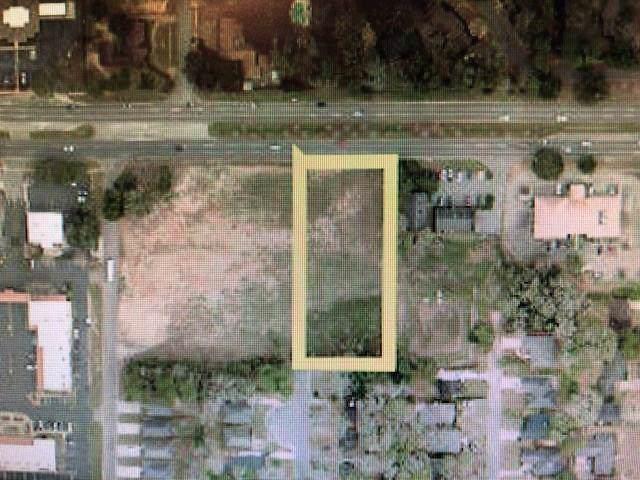 6058 Airport Boulevard, Mobile, AL 36608 (MLS #634377) :: JWRE Powered by JPAR Coast & County