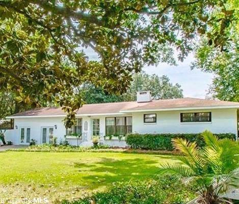 808 Coleman Avenue, Fairhope, AL 36532 (MLS #634386) :: JWRE Powered by JPAR Coast & County